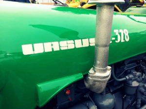 ursus 328