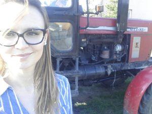 magda traktor