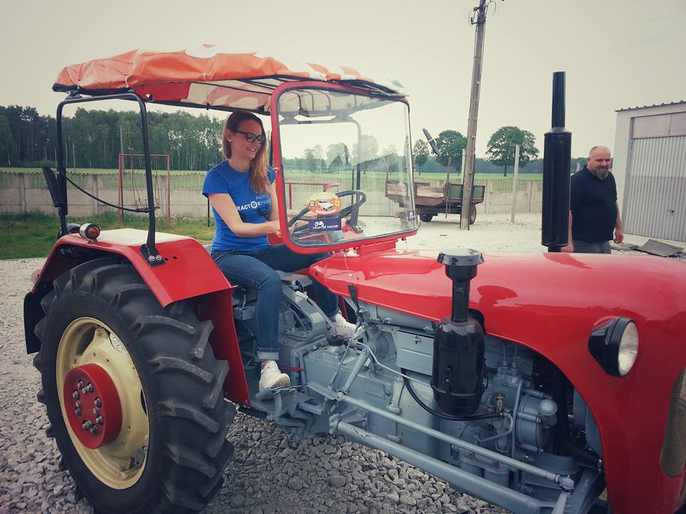 magda traktor ursus